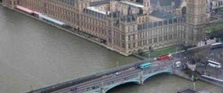 Теракт в Лондоне — дело рук одного человека