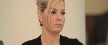 Стало известно, что думает об убийстве мужа певица Мария Максакова