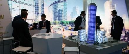 Компания MR Group представит в рамках MIPIM около 900 000 кв. метров недвижимости