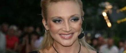 Орбакайте посоветовала украинцам на запрет ее концертов — набраться терпения