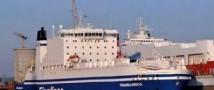 В Турции не принимают крымские паромы из-за недоразумений между хозяйствующими субъектами