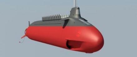 Китайские судостроители совместно с российскими специалистами завершают создание гражданской подводной лодки