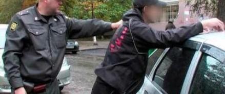 Отчет МВД за 2016 год показал почти стопроцентную раскрываемость по угону авто в Москве