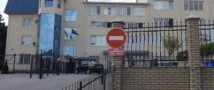 Неизвестные в украинском городе Луцке обстреляли дипломатическое представительство Польши