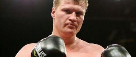 Поветкин поборется за изменение решения Всемирного боксерского совета о его дисквалификации и штрафа в 250 тысяч