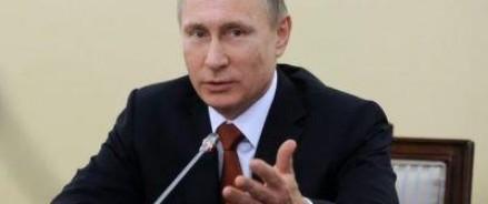 Президент отметил, что от гриппа не удалось уберечь даже Дмитрия Медведева