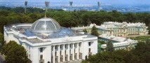 Рада снова будет просить Конгресс об особом статусе «основного союзника» НАТО