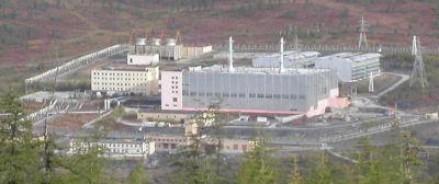 В поселке Сабетта на Ямале ученые создатут экологический стационар