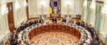Киев официально поддержал блокаду, его действия не поддерживают ни ОБСЕ, ни западные партнеры