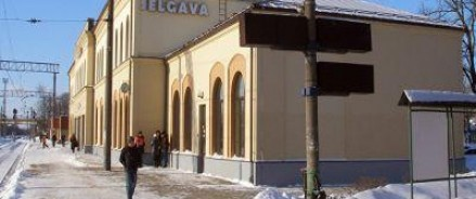 На латвийской железной дороге выявили российского шпиона
