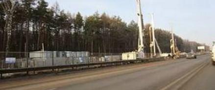 Конструкции разрушевшегося тоннеля завалили стрителей. Один человек погиб