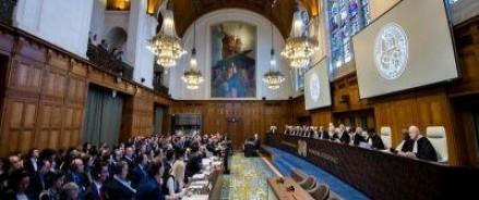 Украинские юристы готовы завалить международный суд по правам человека документами, свидетельствующими об агрессии РФ