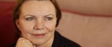 Актриса Валентина Теличкина доставлена скорой в стационар одной из московских больниц