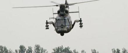 В Турции разбился вертолет с пожарными, пожарные оказались российскими гражданами