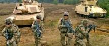 Немцы уточнили, что русскоговорящие статисты нужны им не для репетиции конкретной военной операции