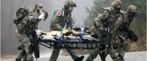 Натовским военным на полигонные учения потребовалась русская массовка