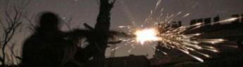 В ЛНР сообщили о ночном боестолкновении с ДРГ ВСУ