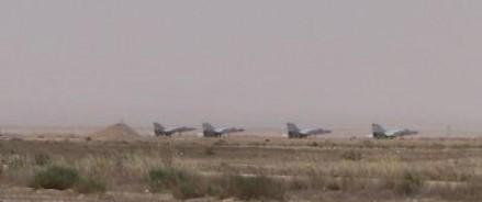 Песков озвучил точку зрения президента на ракетный удар США по военной базе в Сирии