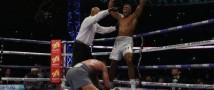 Владимир Кличко проиграл бой с Энтони Джошуа, несколько раз побывав в нокдауне