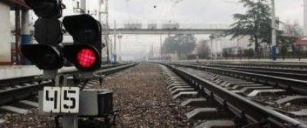 Поезд «Москва-Брест» столкнулся с электричкой
