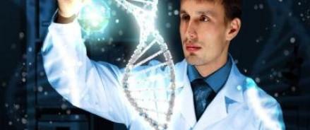 В генетическом коде россиян только 16,2% русского