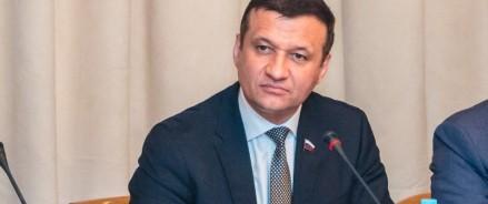 Депутат Государственной Думы (фракция ЛДПР) Дмитрий Савельев считает необходимым усилить материальную базу народных дружин