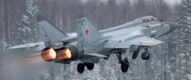 В Забайкалье разбился военный самолет
