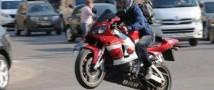 Новые правила дорожного движения наделят мотоциклистов дополнительными преимуществами
