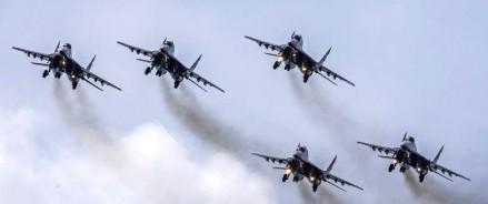 Вероятность того, что Российская Федерация и США столкнуться в Сирии возросла