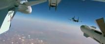 Россия приостанавливает действие договора с США по гарантированию безопасных полетов американских ВВС