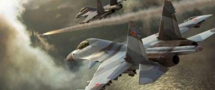 Приостановленное РФ действие документа по безопасным полетам над Сирией снова вступило в силу