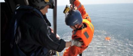Под Керчью приостановлены спасательные мероприятия по поиску моряков с сухогруза