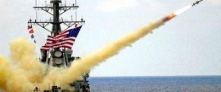 В Америке начинают догадываться, почему показательное шоу Трампа в Сирии не удалось