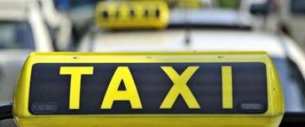 В России такси, пользующиеся мобильным приложением Uber, снизили тарифы