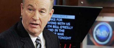 С телеканала Fox News уволили Билла О'Райли, который в прямом эфире с Трампом назвал Путина убийцей