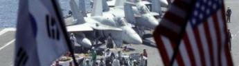 Эсминцы, подлодка с ракетами и ядерными зарядами уже у берегов КНДР- устрашение продолжается