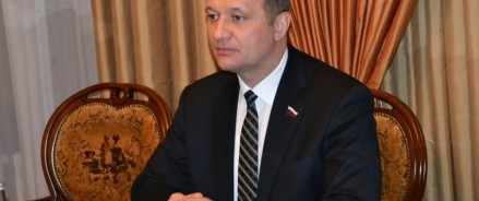 Дмитрий Савельев о вкладе Азербайджана в дело мира