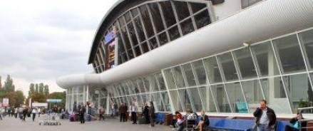 Сегодня утром в бориспольском аэропорту задержали четверых россиян