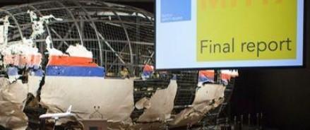 Голландия обратилась к РФ с просьбой, расшифровать показания радаров по Боингу, сбитому над Донбассом