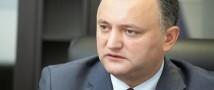 Президент Молдавии хочет объясниться с РФ по поводу выдворенных российских дипломатов