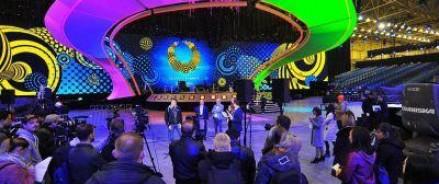 Российские журналисты, работавшие в Крыму, на «Евровидение» не попадут