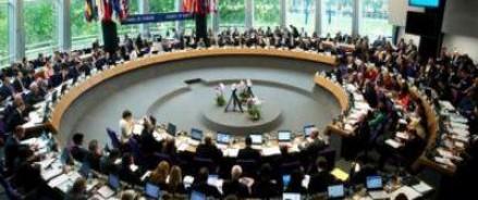 В Комитете министров Совета Европы в очередной раз предвзято оценили ситуацию на Крымском полуострове