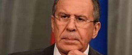 Девятого мая министр иностранных дел РФ Сергей Лавров вылетает в Соединенные Штаты