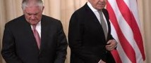 Переговоры с Россией по украинскому кризису могут быть возобновлены по инициативе администрации президента США.