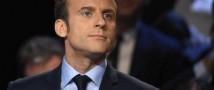 Макрон пообещал вести с Путиным «требовательный диалог»