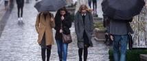 Неожиданные холода изменили график отключений горячей воды в столице