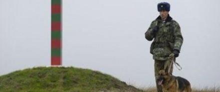 Президент Владимир Путин направил поздравления ветеранам пограничной службы