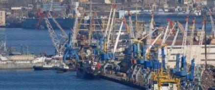 США собирается контролировать порты РФ в Приморье, что сравнимо с объявлением войны