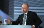 Путин напомнил, что пора повышать зарплату бюджетникам, которых он обошел своим вниманием в майских указах