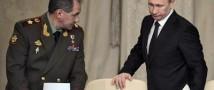 В оборонном ведомстве РФ сообщили об успешном ударе ВМФ по позициям боевиков в Сирии